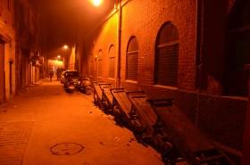 Yeni Delhi'de Bir Gece