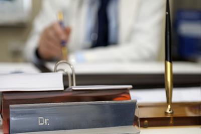 Başarılı Bir Doktor Muayenesi İçin