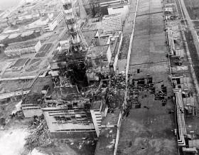 Çernobil Kazası Bölüm 3 : Kaza ve Sonrası