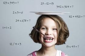 Zihinden Hızlı Aritmetik Eğitimleri