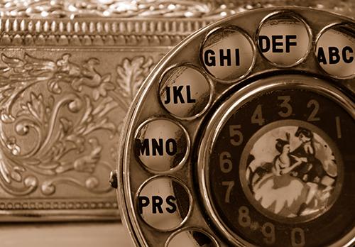 Birkaç Telefonluk Aşk