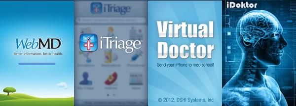 Mobil Sağlık Uygulamaları Karşılaştırması