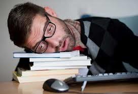 Halsiz ve Yorgun Hissettiren 10 Sağlık Sorunu
