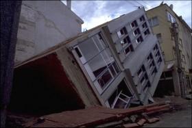 Depremle Birlikte Yaşamak